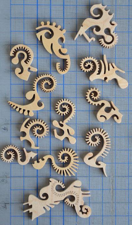 Craft Puzzle